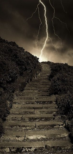StairwayToDestruction
